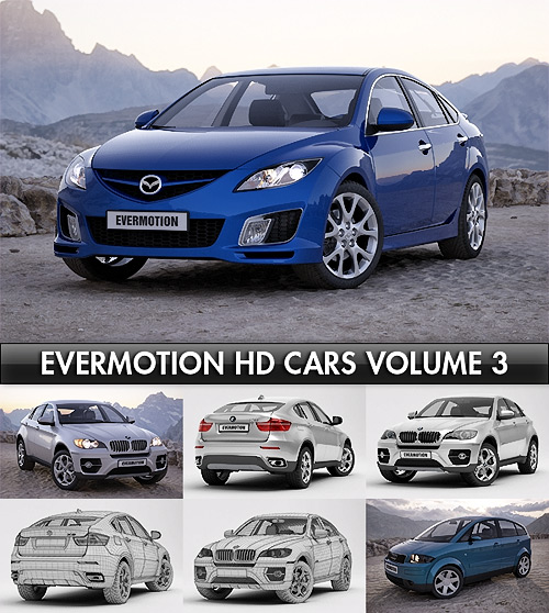 3ds max vray car models free download