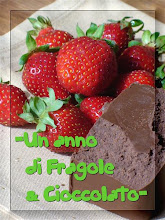 Meme &quot;Un anno di Fragole &amp; Cioccolato&quot;