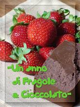 """Meme """"Un anno di Fragole & Cioccolato"""""""