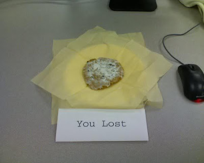 YOU LOST AT LIMP BISCUIT!!!!!