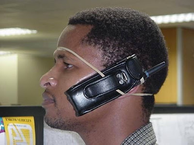 Hands-Free Cellphone