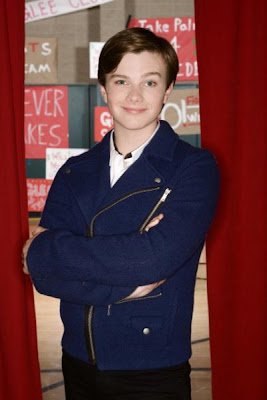 Chris Colfer - Kurt
