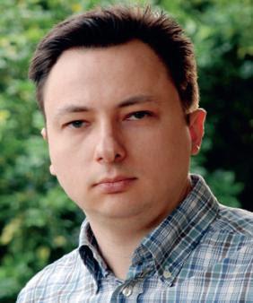 Sergei Shevchenko
