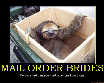 eBay Bride