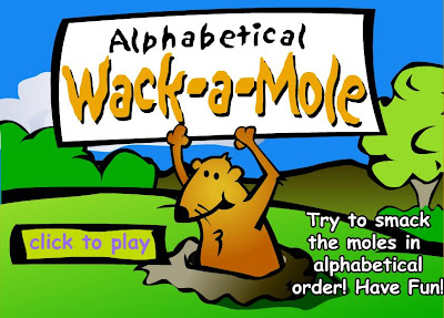Click here to play whack-a-mole