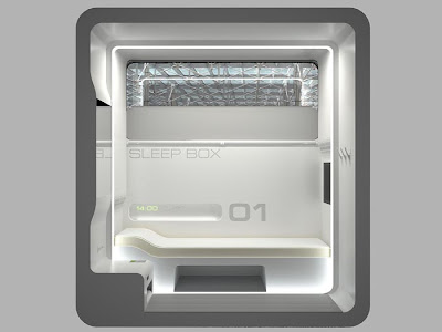 Sleepbox - Click here to visit the site