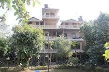 Notre maison à Chitwan