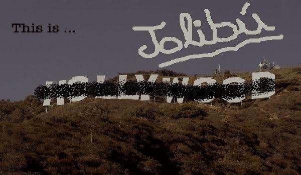 This is...Jolibu