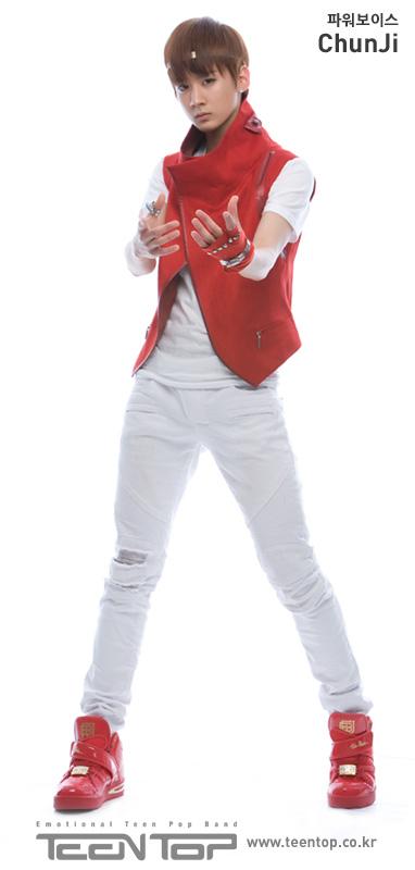 Chunji Free Teen Videos | 02/27/2009