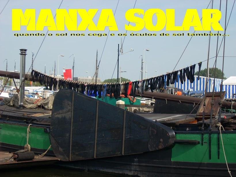 MANXA SOLAR