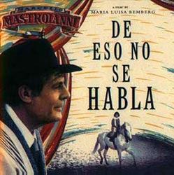 De Eso No Se Habla (1993) 0