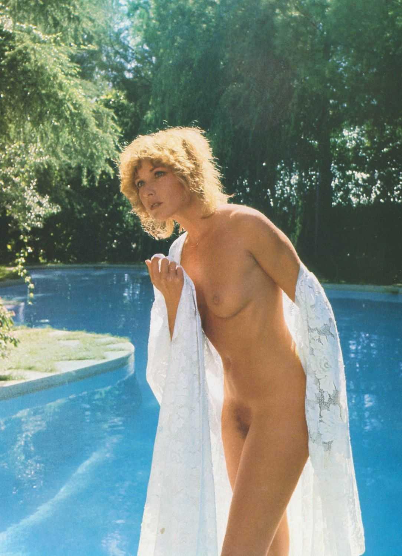 De Film Culte Ou Marlene Epose Sa Magnifique Nudite Jobert
