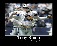Romo Sucks