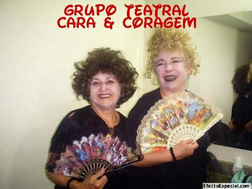 Grupo Teatral  Cara & Coragem