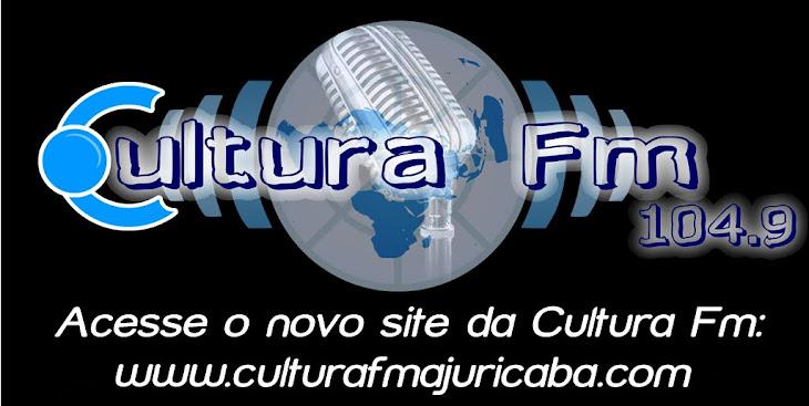 Rádio Cultura FM - 104.9 - Ajuricaba - RS