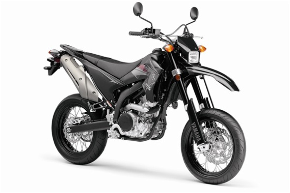 2010 NEW YAMAHA WR250X
