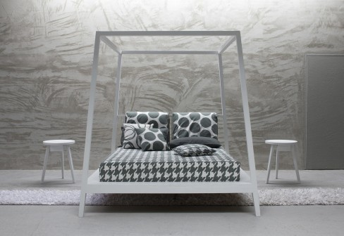 Silk Screen Mirror Furniture modern design