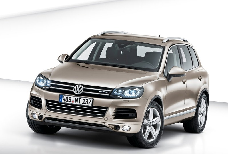 2011 new suv volkswagen touareg new car used car reviews picture. Black Bedroom Furniture Sets. Home Design Ideas
