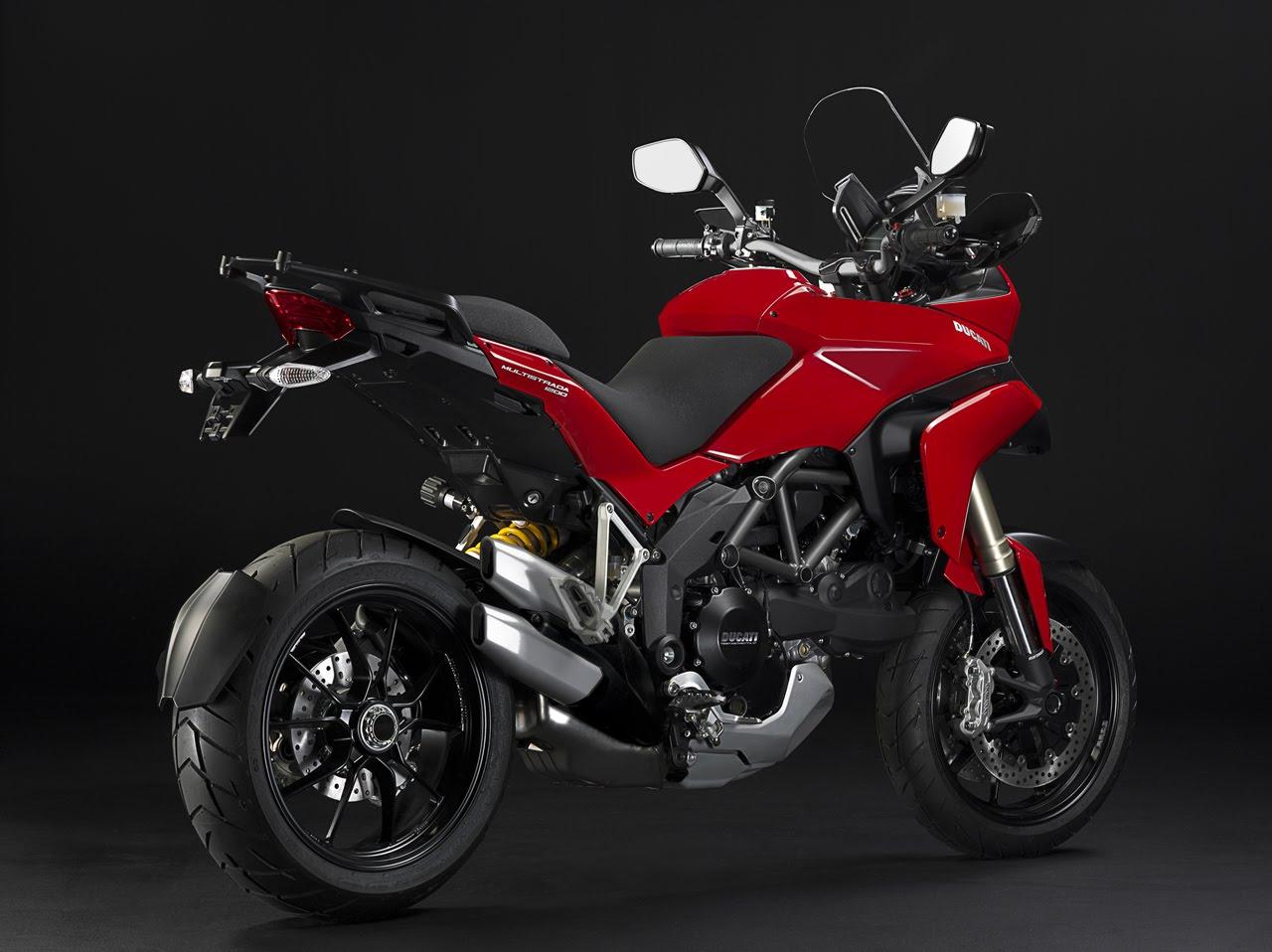AT Blog: Luxury sports bikes 2011 2012