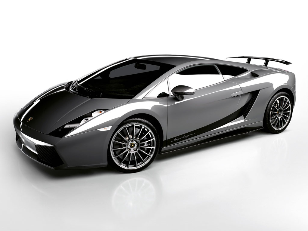 lamborghini gallardo lp570 4 superleggera 2011 new. Black Bedroom Furniture Sets. Home Design Ideas