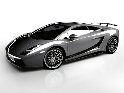 Lamborghini Gallardo LP570-4 Superleggera ( 2011 )