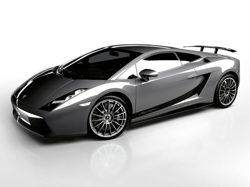Lamborghini Gallardo LP570-4 Superleggera ( 2011 )