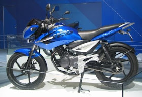 Motorcycle Modification Modification Bajaj Xcd 125 Dts Si