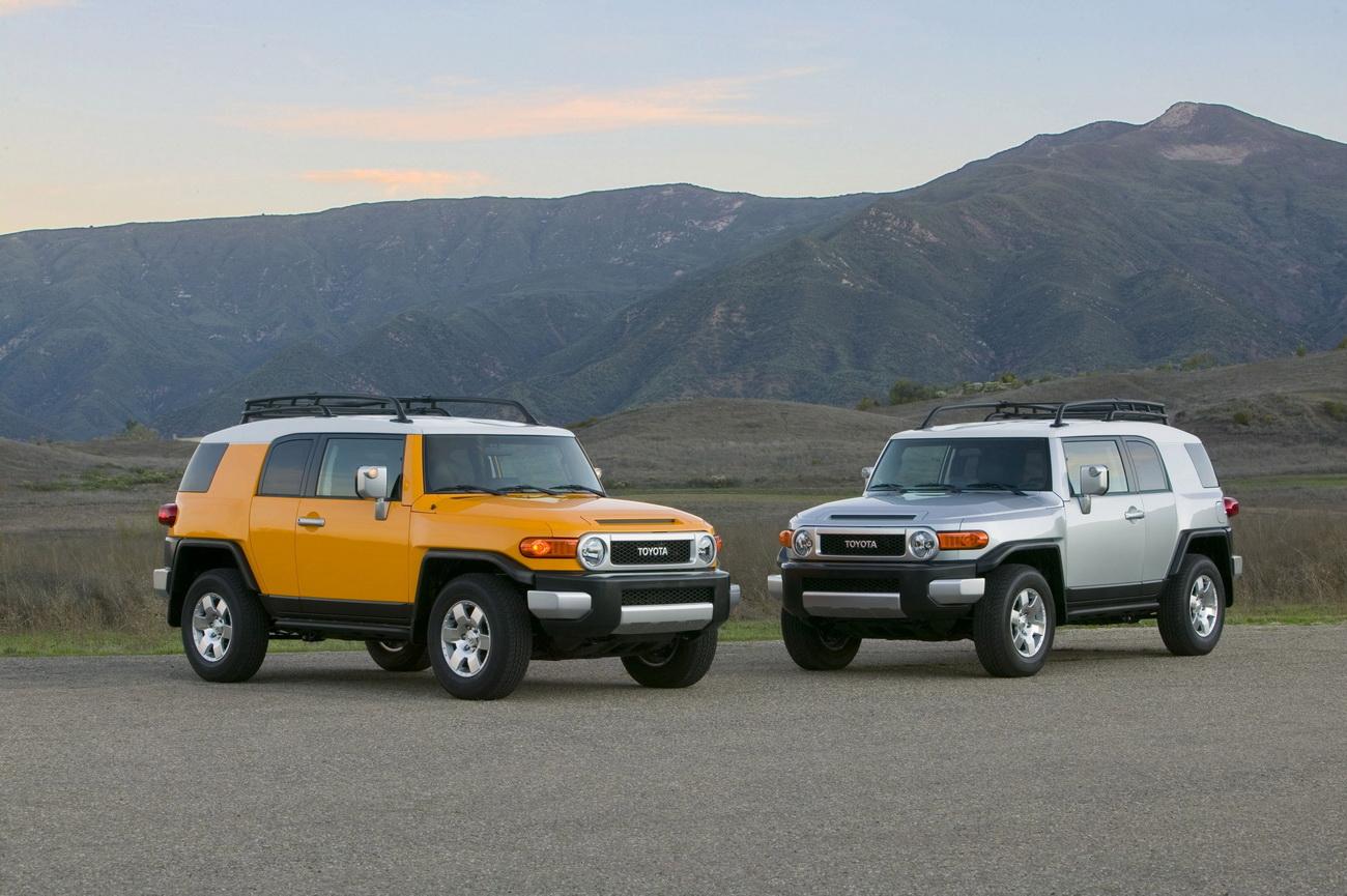 Diesel SUV's; The Toyota Mega Cruiser and the FJ Cruiser Diesel -3.bp.blogspot.com