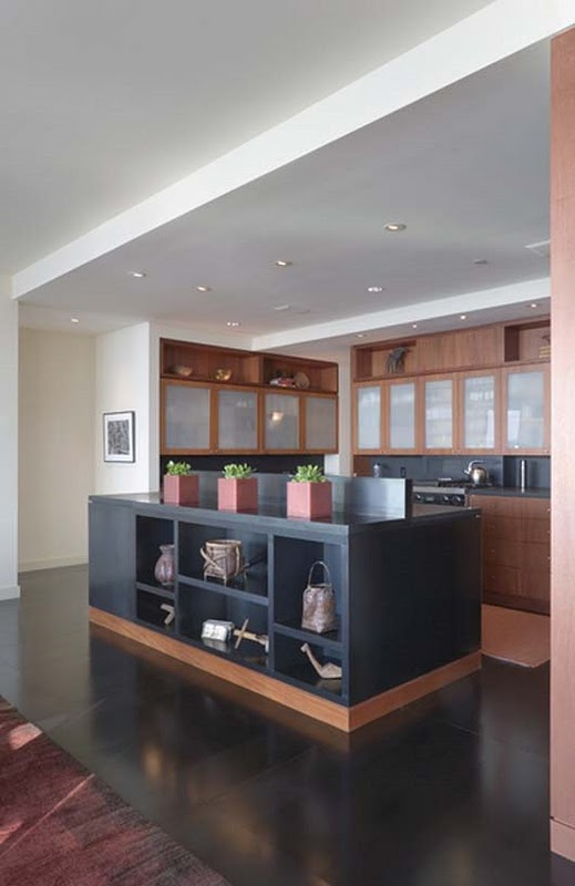 Fresh home interior design design interior ideas for Condo interior design