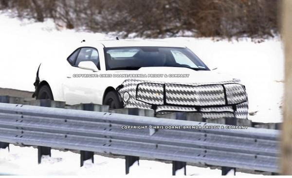 2012 New Chevrolet Camaro Z28