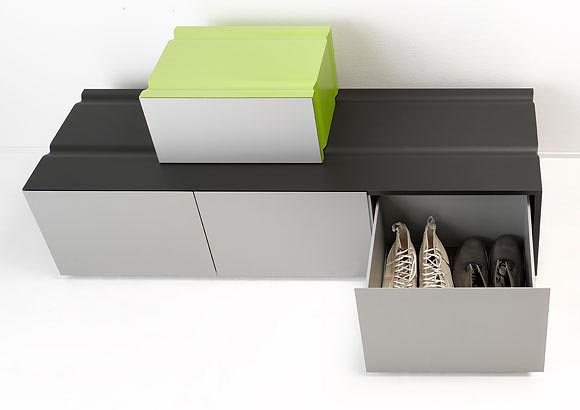 Design Sideboard System