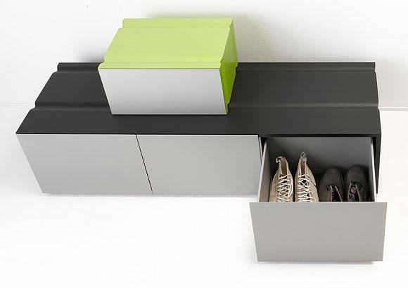 Design Sideboard System