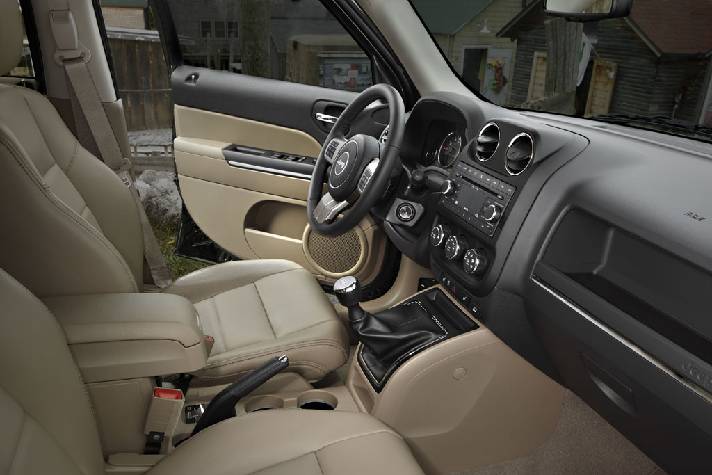 2011 Jeep Patriot Sport New Car Used Car Reviews Picture
