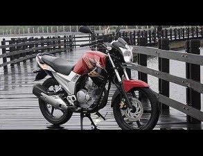 2010 Yamaha New Scorpio Z