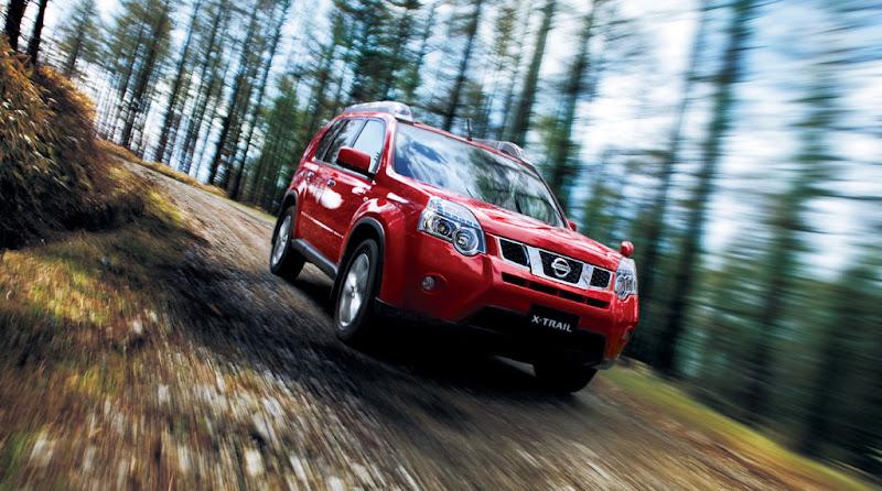 2011 Nissan X Trail