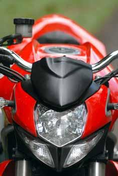 Image of Modifikasi Tiger 2007