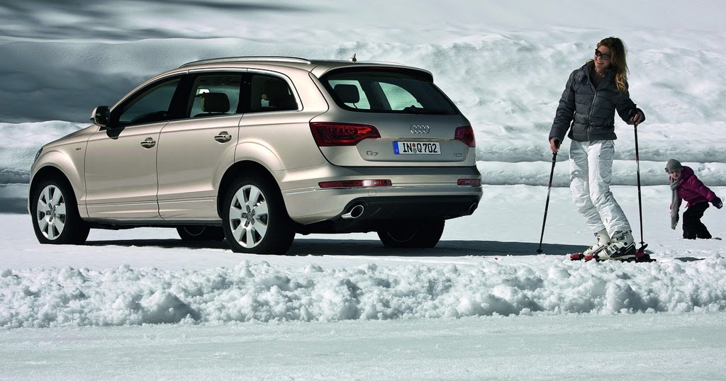 2011 Audi Q7 3.0 TDI Detail Review | New Car Concept