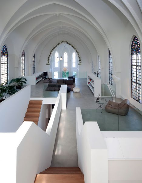 Modern House New Old Stone Church HOME DESIGN EXTERIOR INTERIOR FURNITURE