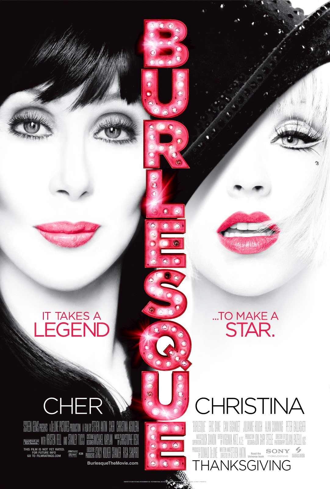 Christina movie