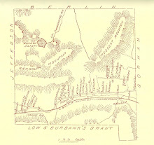 Randolph - 1892 Map