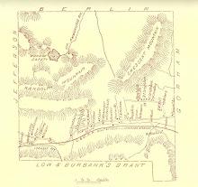 Randolph - 1892 Map