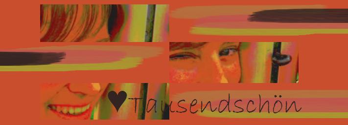 ♥ Tausendschön