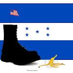 Honduras: a Ditadura continua