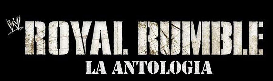 Antologia Royal Rumble