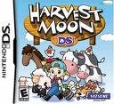 Harvest Moon *DS*
