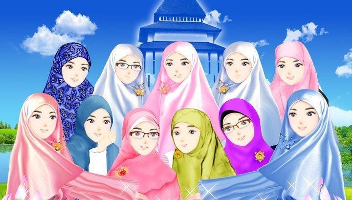 10 Kriteria Wanita Idaman Dalam Al Quran