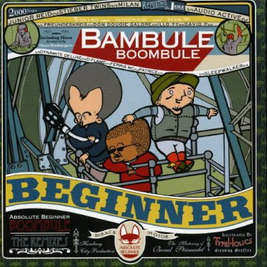 Download Absolute Beginner - Bambule via Megaupload?