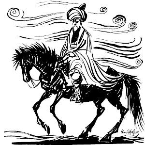 """Националният поход """"По стъпките на шейх Бедреддин"""" пристигна днес в Разград"""