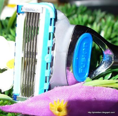 Gillette Proglide