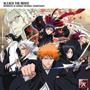Bleach movie bonds